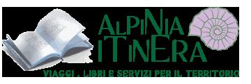 Alpinia Itinera