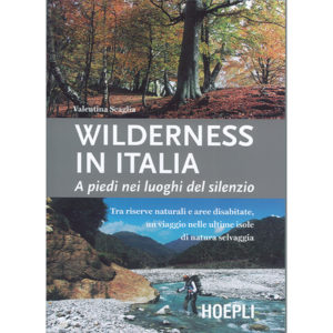 Wilderness in Italia
