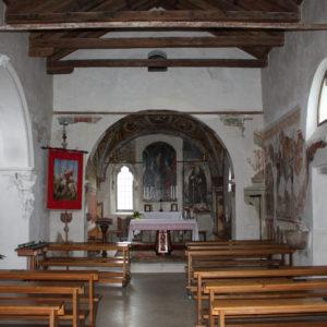 San Giorgio di Sorriva