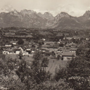 Giaon-Di-Limana-Panorama-Belluno-1960