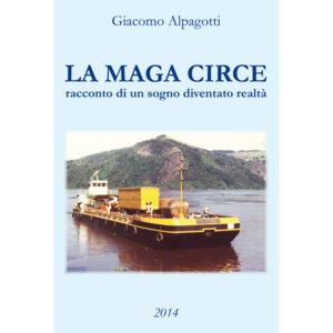 La Maga Circe - Copertina.indd