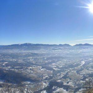 Monte Sperone